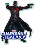 Gotg Star Lord Magnet (C: 1-1-2)