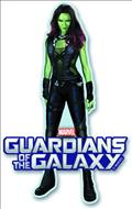 Gotg Gamora Magnet (C: 1-1-2)