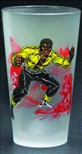 Toon Tumblers Power Man Pint Glass (O/A) (C: 1-1-2)