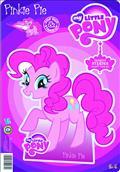Mlp Pinkie Pie Desktop Standee (C: 1-1-2)
