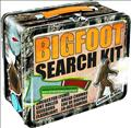 Bigfoot Search Kit Lunchbox (C: 1-1-1)