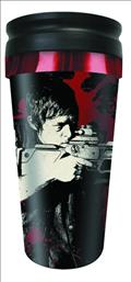 Walking Dead Daryl Dixon Travel Mug (C: 1-1-2)