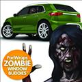 Zombie Window Buddies Sick Susie Decal Set (Net) (C: 1-1-1)