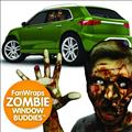 Zombie Window Buddies Gory Gary Decal Set (Net) (C: 1-1-1)