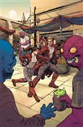 Star-Lord #7 *Clearance*