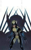 All New Wolverine #8 *Clearance*