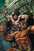 Conan The Slayer #10