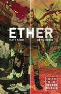 Ether TP Vol 01 Death of The Last Golden Blaze (C: 0-1-2) *Special Discount*