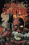 Black Sinister HC (C: 0-1-2)