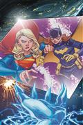 Supergirl #9