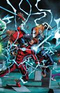 Teen Titans #8 (Lazarus)