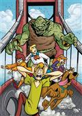 Scooby Doo Where Are You #81