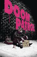 Doom Patrol #8 (MR)