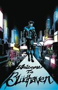 Nightwing TP Vol 02 Back To Bludhaven (Rebirth) *Special Discount*