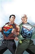 Superman Action Comics TP Vol 03 Men of Steel (Rebirth) *Special Discount*