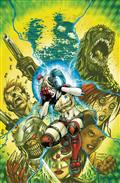 Suicide Squad TP Vol 02 Going Sane (Rebirth) *Special Discount*