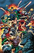 Justice League vs Suicide Squad HC (Rebirth) *Special Discount*