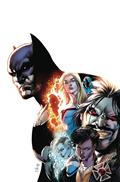 Justice League of America The Road To Rebirth TP *Special Discount*