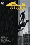 BATMAN-DETECTIVE-COMICS-TP-VOL-09-GORDON-AT-WAR-Special-Discount