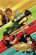 DC Comics Bombshells TP Vol 04 Queens *Special Discount*