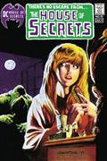 DC Horror House of Secrets HC Vol 01 *Special Discount*