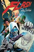 Flash TP Vol 09 Full Stop *Special Discount*