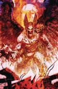Death of Hawkman TP *Special Discount*