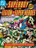 Superboy And The Legion of Superheroes HC Vol 01 *Special Discount*