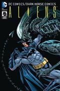 DC Comics Dark Horse Aliens TP *Special Discount*