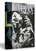 BATMAN-SECRETS-SAM-KIETH-GALLERY-ED-HC