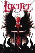 Lucifer #18 (MR)