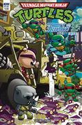 Teenage Mutant Ninja Turtles Funko Universe