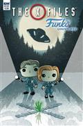 X-Files Funko Universe