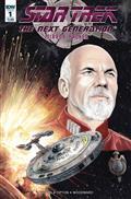 Star Trek Tng Mirror Broken #1 (of 6) *Special Discount*