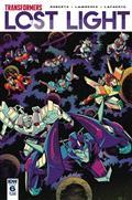 Transformers Lost Light #6