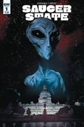 Saucer State #1 (of 6) *Special Discount*