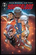 Youngblood #1 Cvr A Towe *Special Discount*