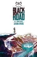 Black Road #10 (MR)