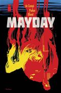 Mayday TP (MR)