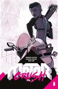 Motor Crush TP Vol 01 *Special Discount*
