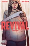Revival Dlx Coll HC Vol 04 (MR)