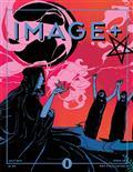 Image Plus #14 (Walking Dead Heres Negan Pt 14) (Net) (MR)