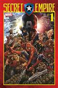 Secret Empire #1 (of 9) *Special Discount*
