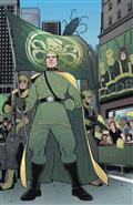 Captain America Steve Rogers #17
