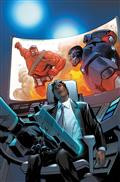 Us Avengers #6