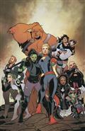 Mighty Captain Marvel #5