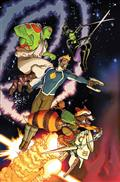 All New Guardians of Galaxy #1 *Special Discount*