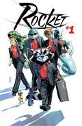 Rocket #1 *Special Discount*