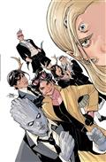 Generation X #1 *Special Discount*