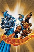 Black Bolt #1 Jack Kirby 100 Var